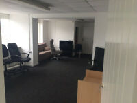 Ofiice Space & Storage Space in Kilhurst S64 - Wi Fi - Onsite Parking - Easy Terms - £100 per Month