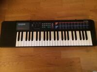 Casio CA 110 keyboard