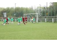 Players wanted for North West London Sunday League Football Team