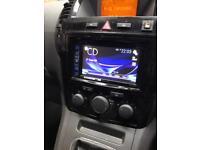 2012 Vauxhall Zafira CD player