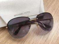 Genuine Michael Kors sunglasses