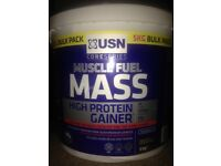 USN protein powder