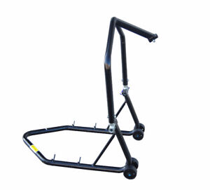 Motorcycle Front Wheel Stand