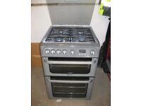 Hotpoint freestanding Gas Oven excellent condition.
