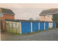 Garage/ Storage to let