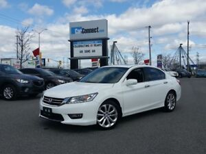 2013 Honda Accord Touring ONLY $19 DOWN $79/WKLY!!
