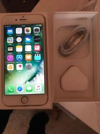 Apple iPhone 6s 32GB like new warranty till Dec 2017 Vodafone £275