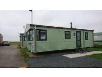 Lovely Static Caravan for sale Morecambe Heysham Sea Fronted Holiday Park Pet Friendly, 12mth Season