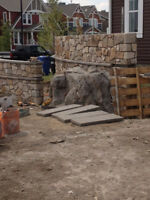 The Wall Masonry Services Inc.