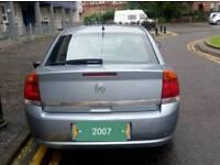 Vauxhall victra 2007