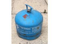 CAMPING GAZ GAS BOTTLE EMPTY 904 MODEL