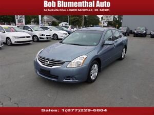 2012 Nissan Altima 2.5 SL w/ Leather, Sunroof, LOADED!!
