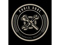 CS MECHANICAL SERVICES!! Garage services, Repair, Servicing, MOT Prep', Modifications