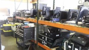Plusieurs Ordi, laptop Apple, HP, Dell, Lenovo à partir de 80$