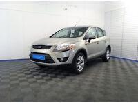 Bad Credit Car Finance Available Ford KUGA ZETEC TDCI