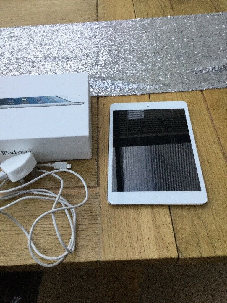 iPad mini excellent condition