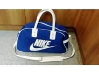 Nike bag/holdall