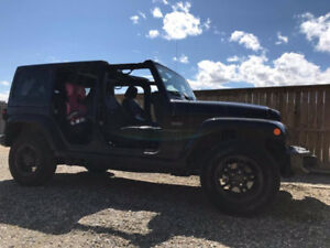2016 Jeep Other 75th Anniversary Private Sale