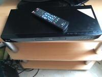 LG Blu Ray Player