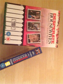 Desperate Housewives Box Set Series 1, 2, 3 & 4