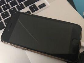 GREY IPHONE 6 - 64 GB !!