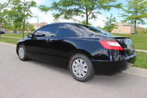 2006 Honda Civic Coupe $4850.00. Great On Gas. Needed Gone ASAP