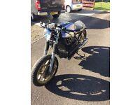 BMW K100 Motorcycle - Cafe Racer Project (not honda, kawasaki, ducati, moto guzzi, ktm)