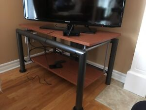 Tv stand on sale! 85$ !!