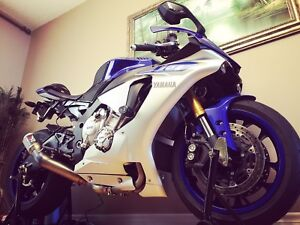 2015  R1 for sale $15500