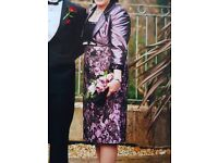 Mother of the Bride/Groom outfit, 2 piece