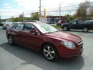 2009 MALIBU LT- BEAUTIFUL COLOR! LOADED !!! AUTOMATIC!