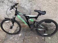 """26"""" Mountain Bike 9 gear speed"""