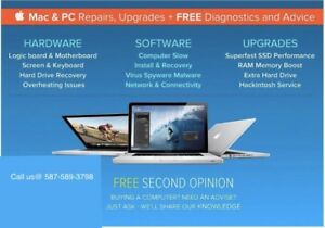 Quick and affordable computer repair