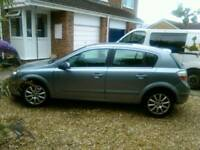 Vauxhall Astra Elite 1.8 For Sale.