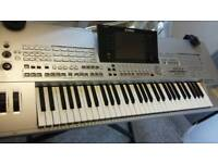 Yamaha tyros 1 Electric keyboard