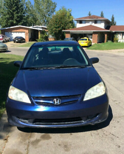 Honda Civic 2005 Special Edition 1.7