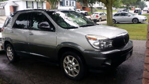 2005 Buick Rendezvous new tires,alarm,ac,everything works
