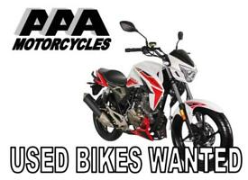 ZONTES FIREFLY 125cc SPORTS, MOTORBIKE, NEW, FINANCE AVAILABLE, 2 YEAR WARRANTY