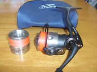 GREYS GFS 40 REEL (NEW)
