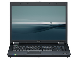 """Immaculate 15"""" WSXGA Compaq 8510p with 120Gb SSD and NEW Battery"""