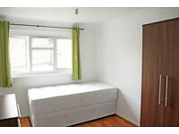 High qulity DOUBLE ROOM TO RENT - Less deposit NEAR STRATFORD WESTFIELD SHOPING CENTRE
