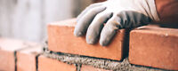 BRICKLAYERS WANTED! Serious company offers excellent wages