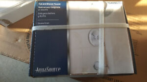 Shower and Tap from Lowes $129.99  BNIB - Never opened
