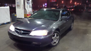 2003 Acura TL Premium with safety. 4200 Or best offer