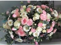 Ashford Florals - Funeral and Wedding Flowers