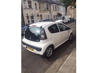 Citreon C1 VTR+, 998cc, Low mileage, 2011, Years MOT, 4 Door , MUST GO BY WEEKEND!! NO TIME WASTERS
