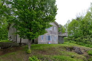 Waterfront Home for Sale on Calabogie's Black Donald Lake