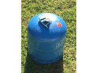 907 gas bottle