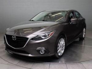 2014 Mazda MAZDA3 EN ATTENTE D'APPROBATION