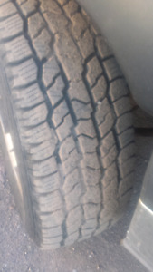 Tires lots of sizes 2756020 and check rims 6722222